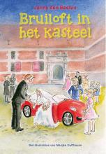 Janny den Besten , Bruiloft in het kasteel