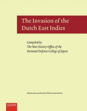 , The invasion of the Dutch East Indies
