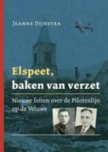 Jeanne Dijkstra , Elspeet, baken van verzet