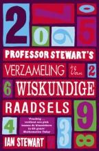 Ian Stewart , Professor Stewart`s verzameling van wiskundige raadsels