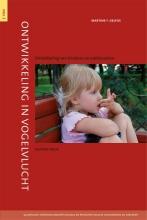 Martine Delfos , Ontwikkeling in vogelvlucht deel 1
