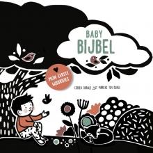 Corien Oranje , Babybijbel schepping