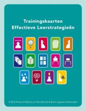 P.  Dijkstra, P.  Bunnik Trainingskaarten effectieve leerstrategieën