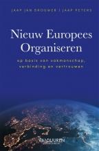 Jaap Peters Jaap Jan Brouwer, Nieuw Europees Organiseren