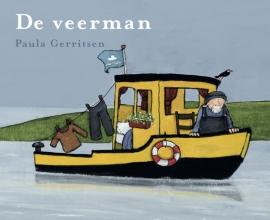 Paula  Gerritsen De veerman