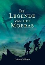 Karin van Veldhoven De legende van het moeras