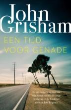 John Grisham , Een tijd voor genade