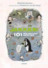 Mathilda Masters , Jakkes!