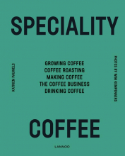 Katrien Pauwels , Speciality Coffee