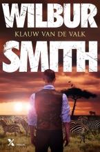 Wilbur Smith , De klauw van de valk