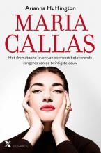 Ariana Huffington , Maria Callas