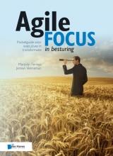 Jeroen Venneman Marjolijn Feringa, Agile focus in besturing