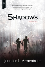 Jennifer L. Armentrout , Shadows