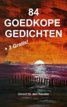 Gerard Den Toonder , 84 Goedkope Gedichten