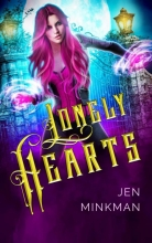 Jen Minkman , Lonely Hearts