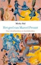 Mieke Bal , Het geel van Marcel Proust