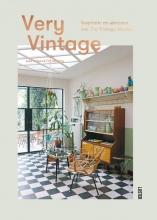 Julie  Vrijens, Tim  Mouling Very Vintage