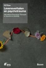 Ruud  Jongedijk Levensverhalen en psychotrauma