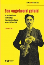 Kurt Bertels , Een ongehoord geluid