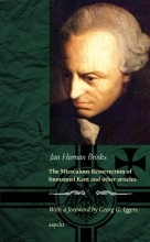 Jan Herman Brinks , The miraculous resurrection of Immanuel Kant and other articles