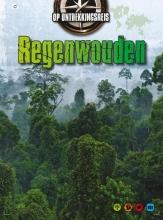 Nick Hunter , Regenwouden