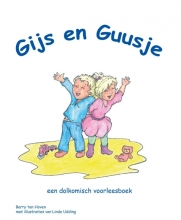 Berry ten Hoven Gijs en Guusje
