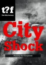 Winy  Maas, Robert  Bood, Ania  Molenda City shock