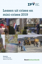 , Lessen uit crises en mini-crises 2019