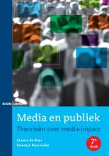 Connie de Boer Media en publiek