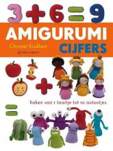 Christel Krukkert , Amigurumi cijfers