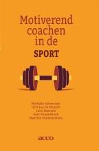Maarten Vansteenkiste Nathalie Aelterman  Gert-Jan de Muynck  Leen Haerens  Gert vande Broek, Motiverend coachen in de sport