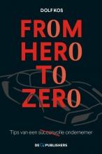 Dolf Kos , From Hero to Zero