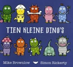 Mike Browlow , Tien kleine dino`s