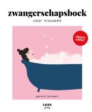 Gerard Janssen , Zwangerschapsboek voor vrouwen