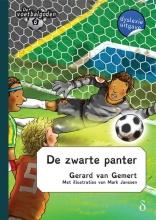 Gerard van Gemert , De zwarte panter