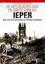 Henk van der Linden Ieper