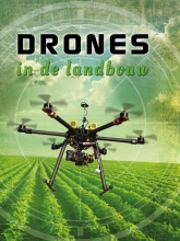 Simon Rose , Drones in de landbouw