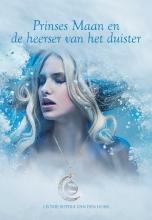 Leonie Sophia van den Hoek , Prinses Maan en de heerser van het duister