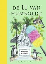 Barbara Rottiers , De H van Humboldt