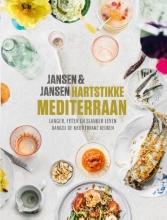Annemieke Jansen Janine Jansen, Hartstikke mediterraan