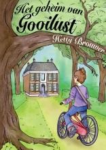 Hetty Brouwer , Het geheim van Gooilust