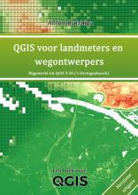 Anton Huizinga , QGIS voor landmeters en wegontwerpers