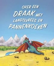 Harald  Timmer Over een draak met laagtevrees en pannenkoeken