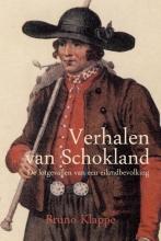 Bruno  Klappe Verhalen van Schokland