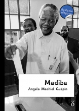 Angela  Machiel Guepin Madiba - dyslexieuitgave