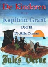 Jules  Verne De kinderen van kapitein Grant III