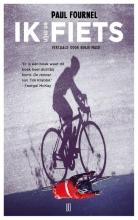 Paul  Fournel Ik en mijn fiets