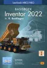 R. Boeklagen , Inventor 2022 MBO/HBO Basisboek