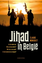 Claude  Moniquet Jihad in België
