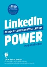 Marjolein Bongers , LinkedIn Power
